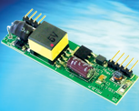 The GT-91087 series of PoE PD modules are designed to convert power from a conventional twisted pair Category 5 Ethernet cable, conforming to the IEEE 802.3af Power over Ethernet (PoE) standard. The GT-91087...
