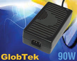Desktop Power supply meets Low Voltage Power Source (LPS) and EISA requirements 90W